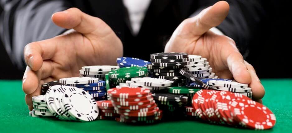 Casino Hjelp