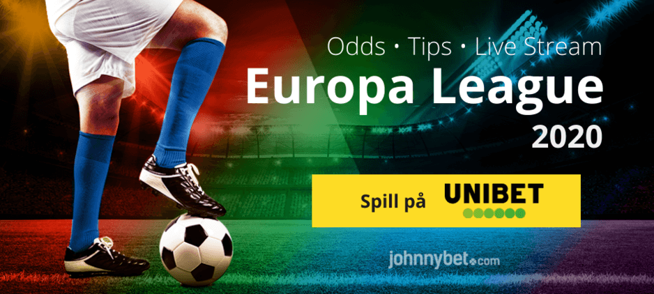 Europa League Tipping Odds