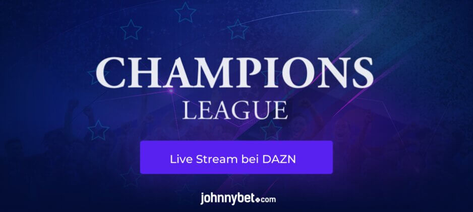 Champions League Live Online Gucken