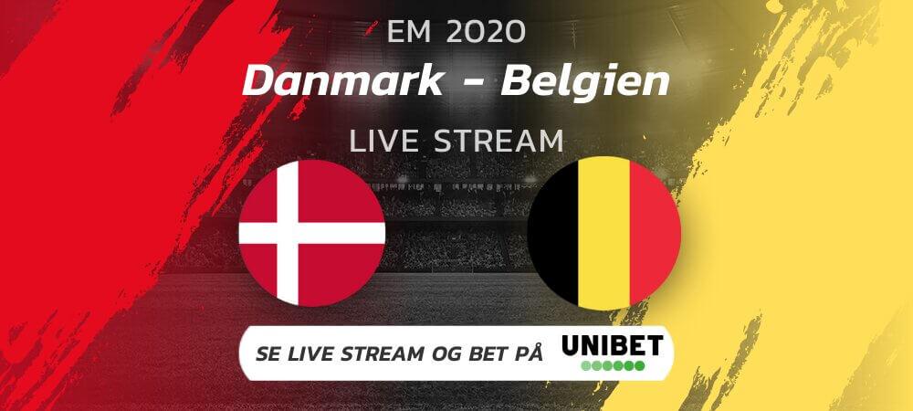 Belgien Italien Live Stream