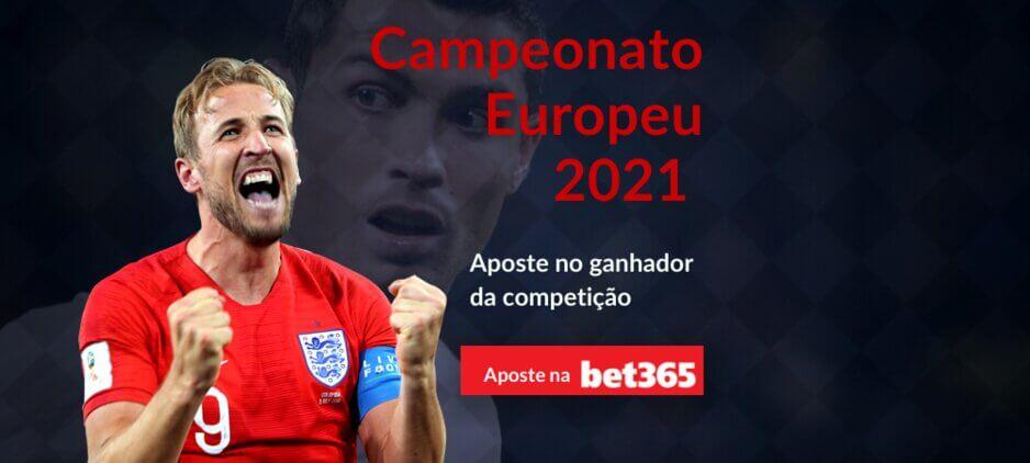 Prognóstico EURO 2020 / 2021 Apostas