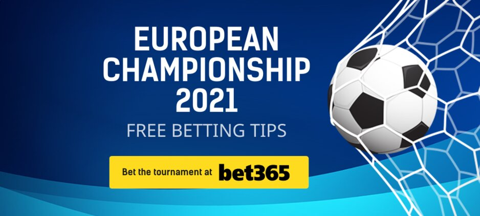 Euro 2021 Betting Tips and Predictions