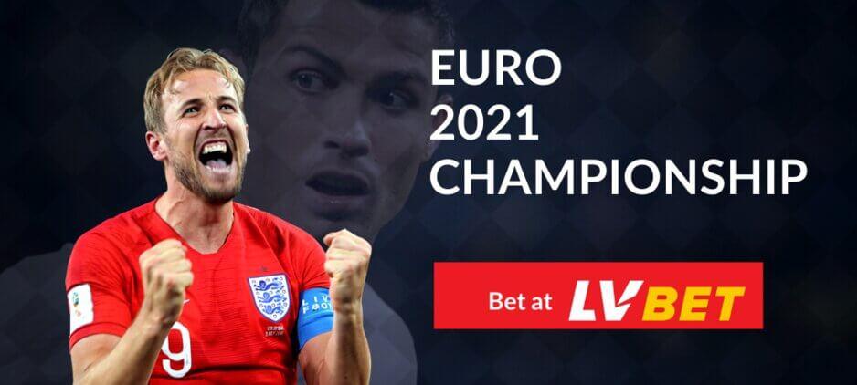 Bet Euro 2021