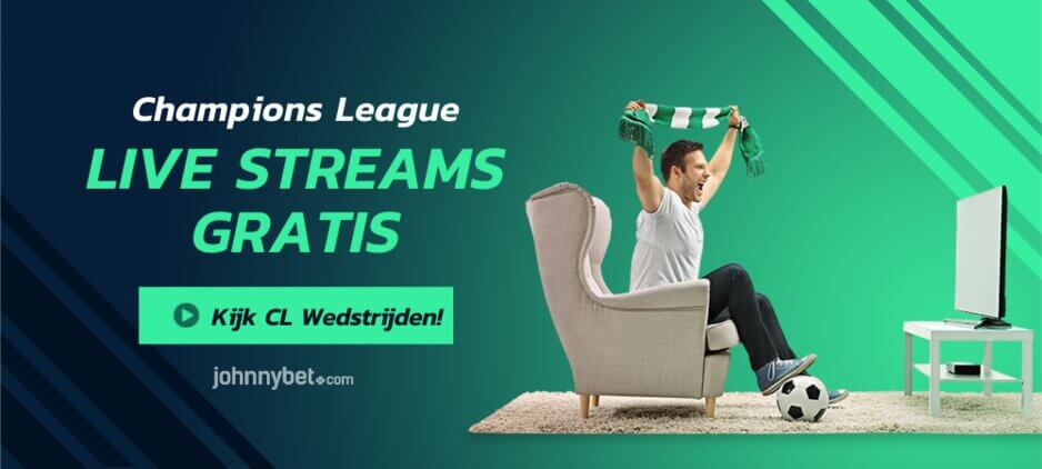 Champions League Live Streams