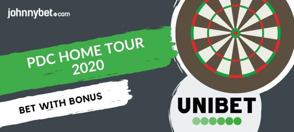 PDC Home Tour 2020 Betting Tips