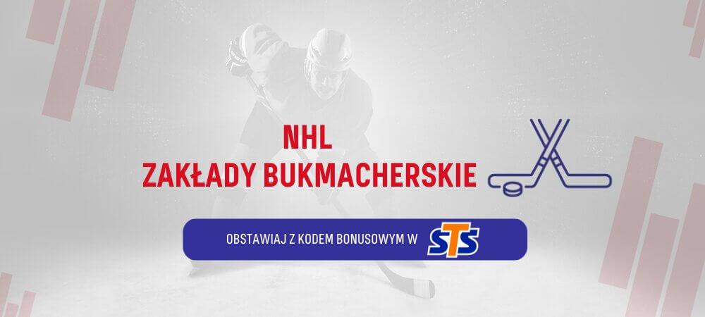 NHL Zakłady Bukmacherskie Online