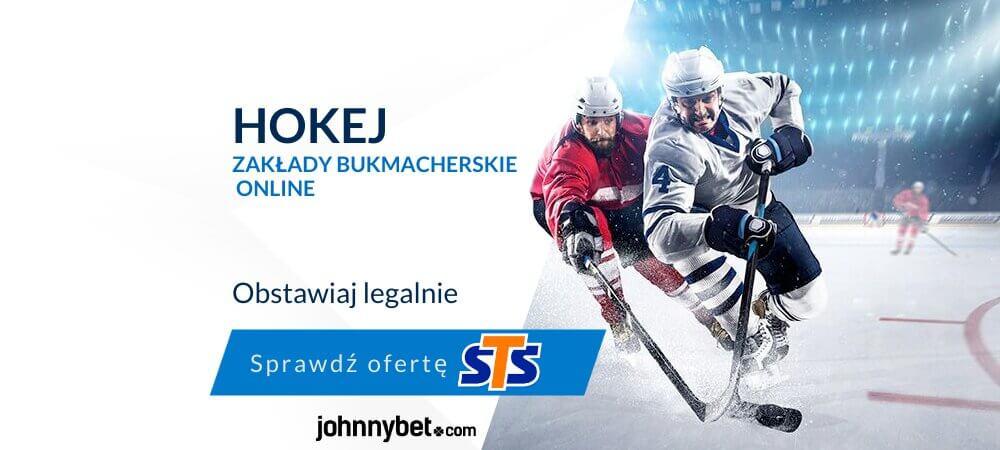 Hokej Zakłady Bukmacherskie Online