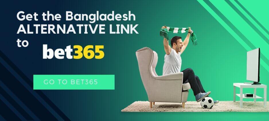 Bet365 Bangladesh