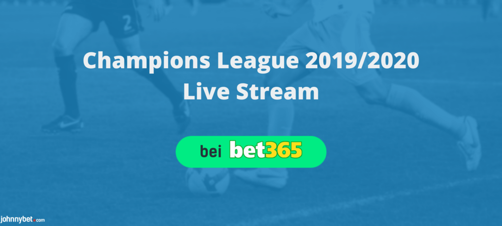 Champions League Live Online Gucken