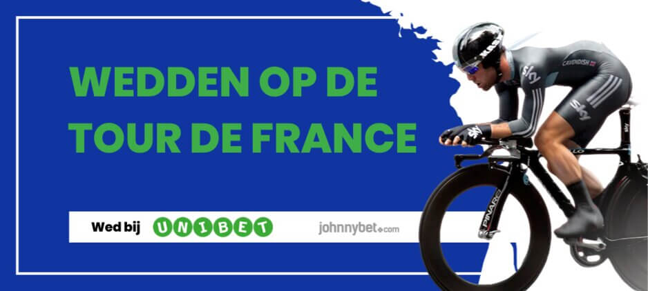 Wedden op de Tour de France