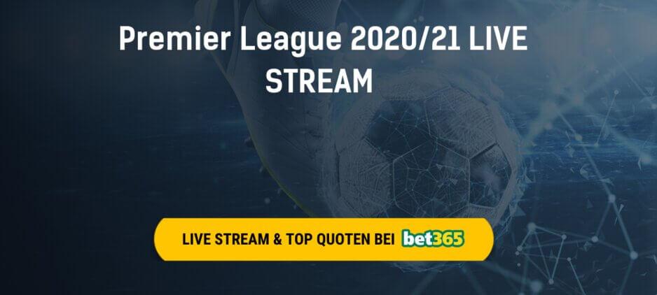 Premier League Live Stream online kostenlos