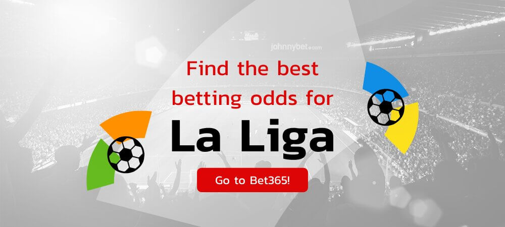 La Liga Betting Tips