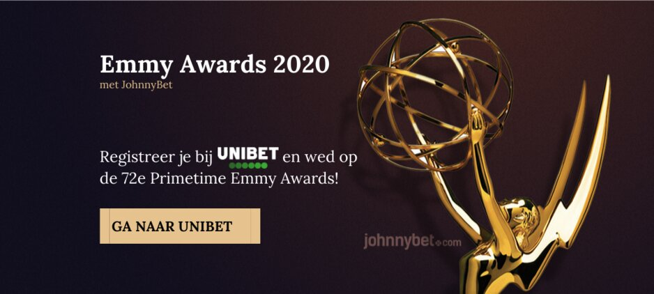 Emmy Awards Voorspelling