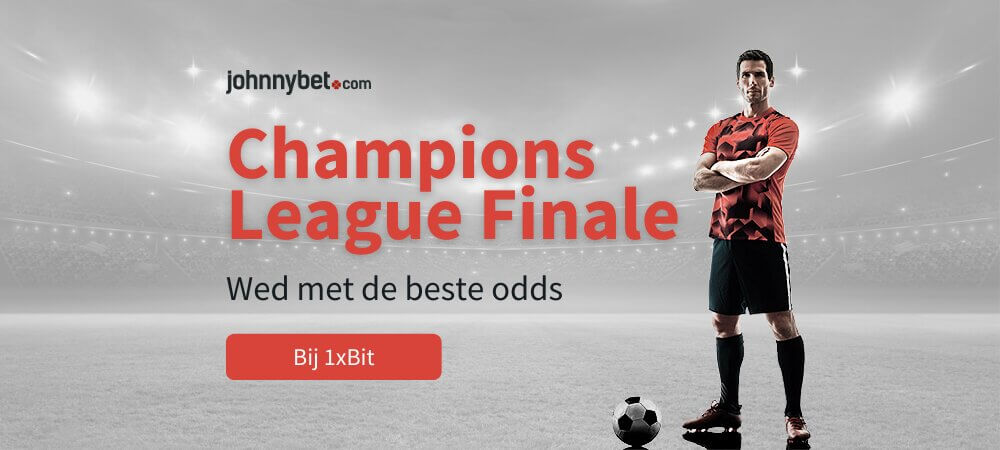 Champions League Finale '21 Voorspelling