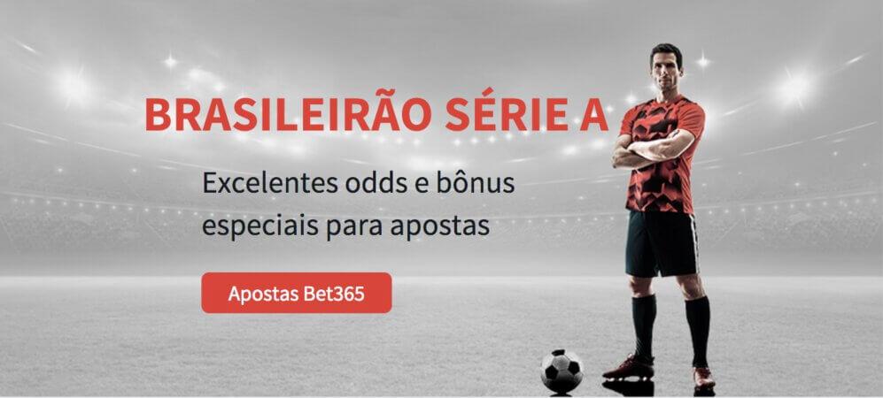 Apostas Brasileirão Série A