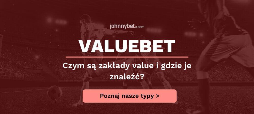 Zakłady Value