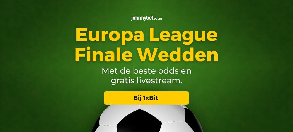 Voorspelling Europa League Finale 2021