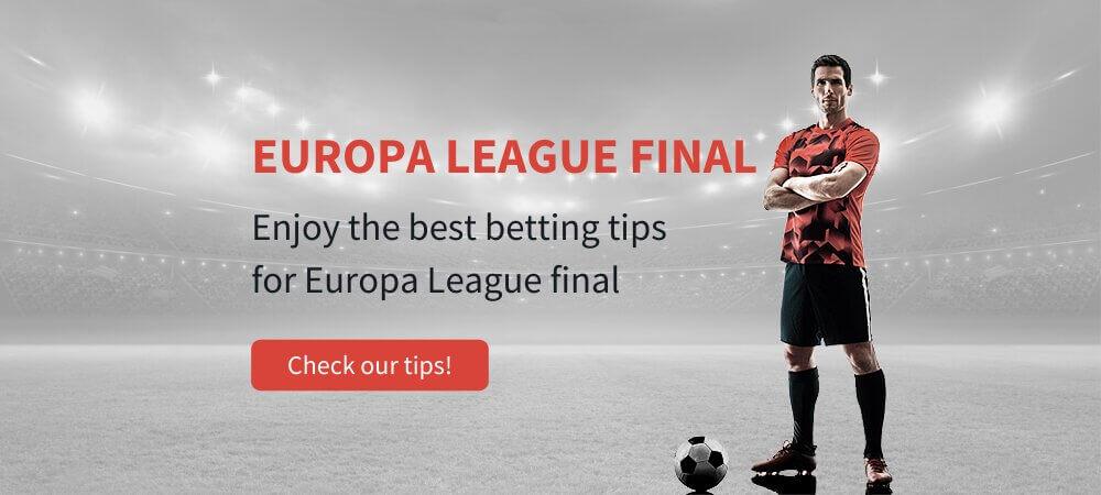 Europa League Final Betting Tips