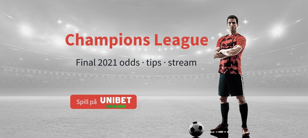 Champions League 2021 Final live streaming