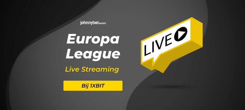 Gratis Europa League Live Streams