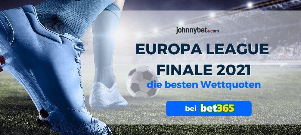 Europa League Finale 2021 Wettquoten