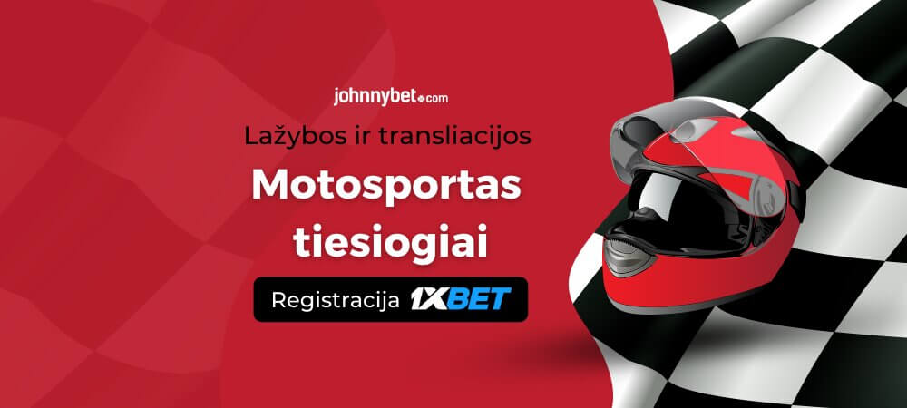 Moto Sporto Lažybos