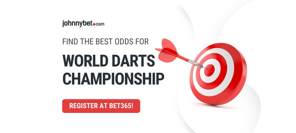pdc world championship 2021 betting tips