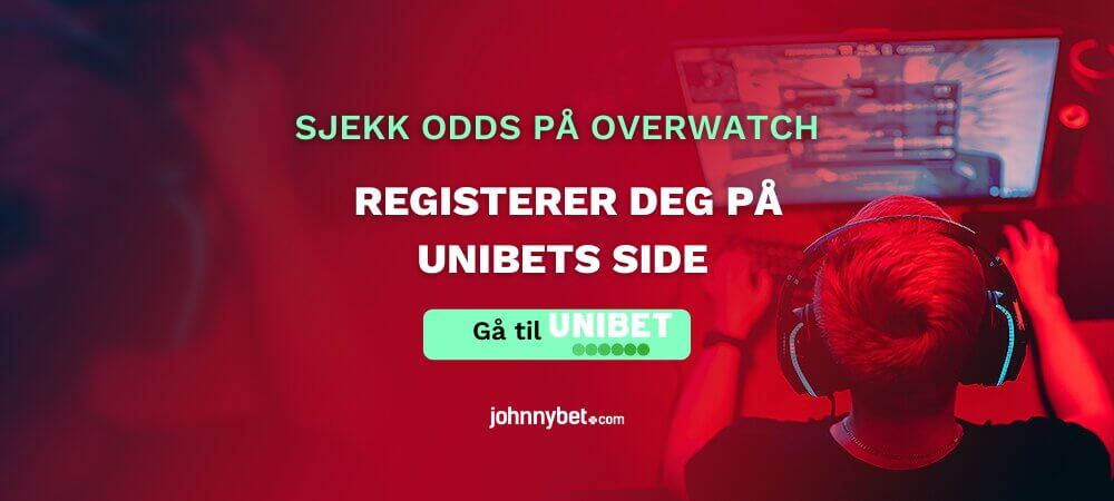 Overwatch Odds Tipping