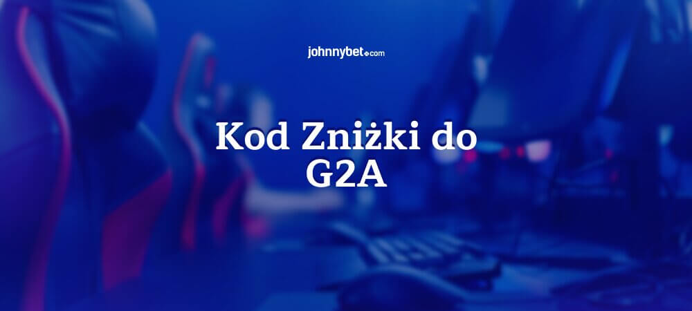 G2A Kod Rabatowy