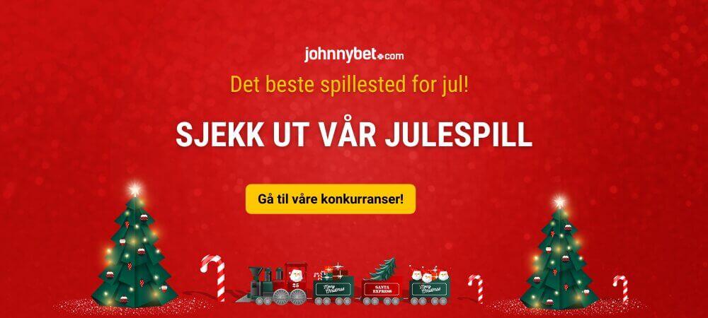 Julekalender Kampanjer