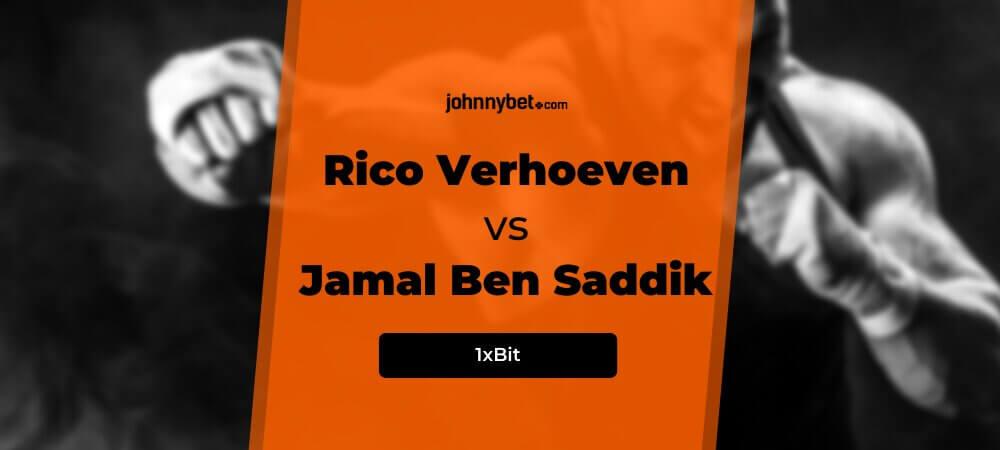 Wedden op Rico vs Jamal