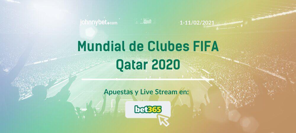 Pronóstico Mundial de Clubes Qatar