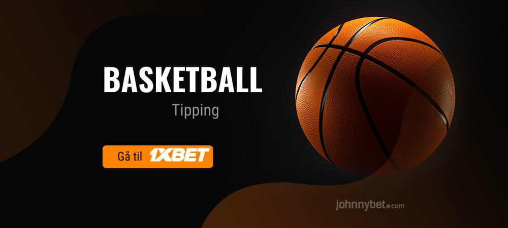 1xbet basketball tipping