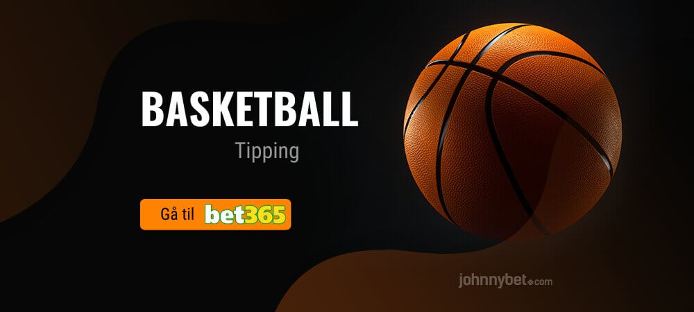 Basketball Tipping
