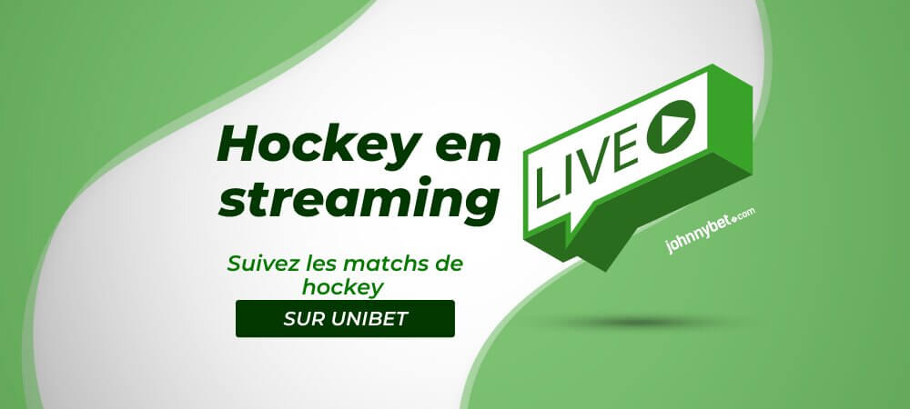 Match De Hockey Streaming Gratuit