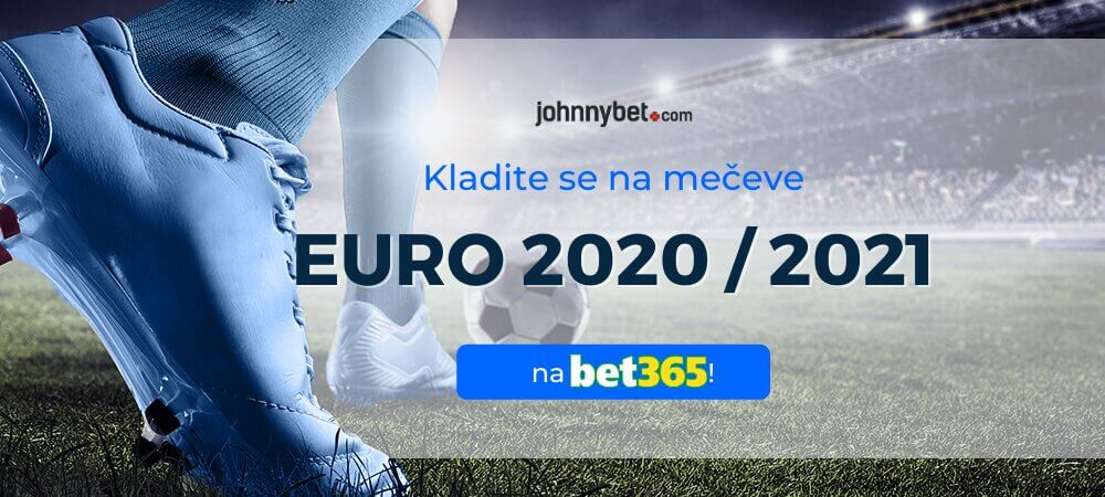 Evropsko Prvenstvo u Fudbalu 2020 / 2021 Klađenje