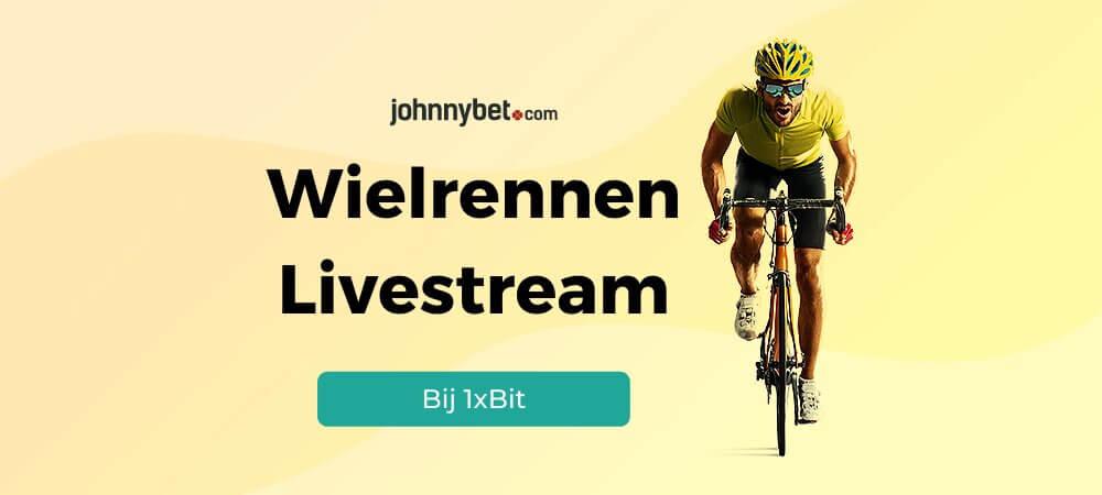 Gratis Wielrennen Live Streaming