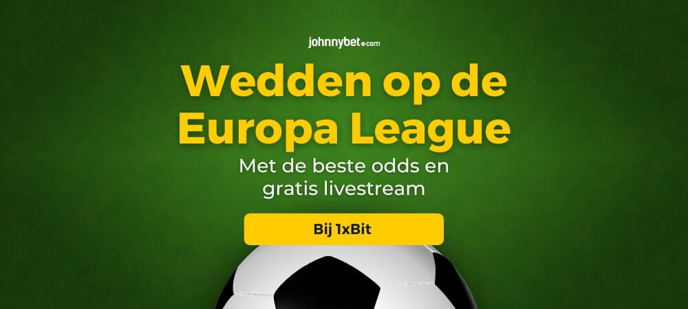 Europa League Wedtips en Voorspellingen