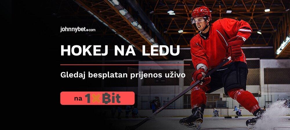 Hokej na ledu - Prijenos Uživo - Live Stream