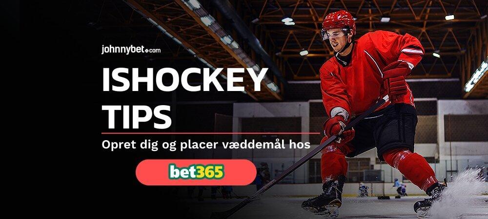Ishockey Betting Tips