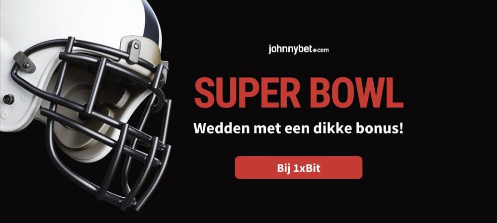 Super Bowl 2021 Voorspelling en Wedtips