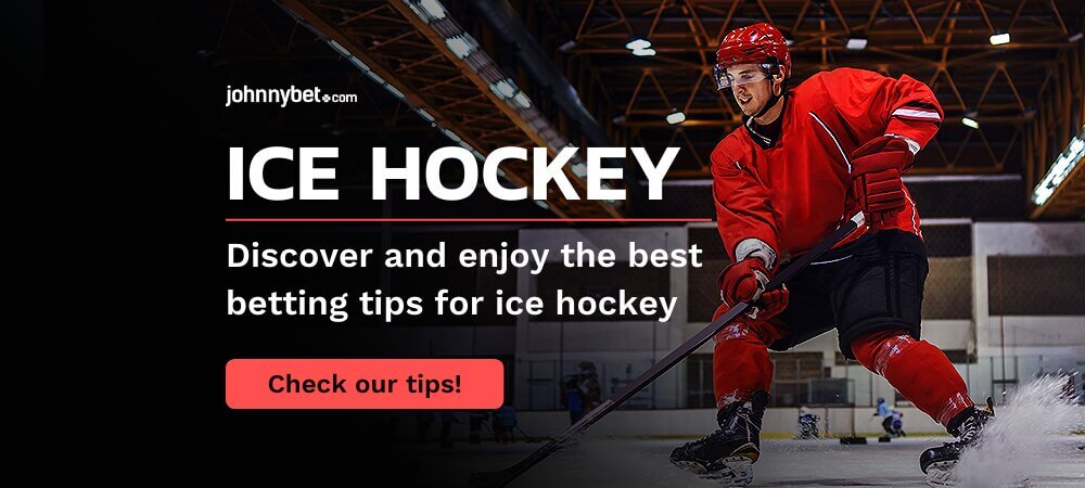 Free Hockey Betting Tips and Predictions