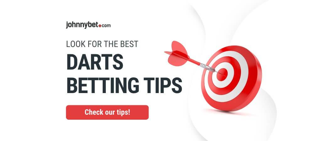Free Darts Betting Tips and Predictions