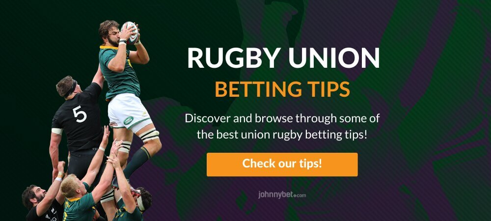 Free Rugby Union Betting Tips