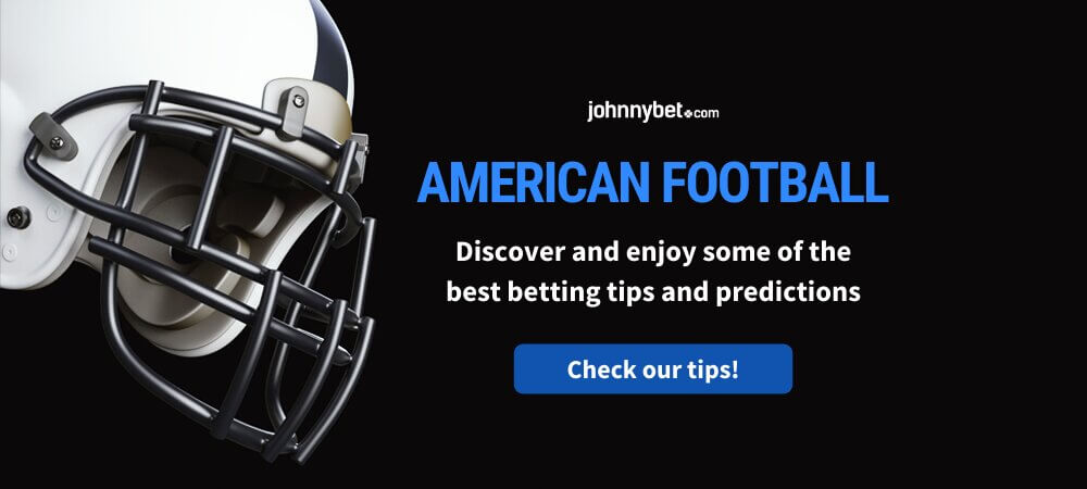 Free American Football Sure Betting Tips