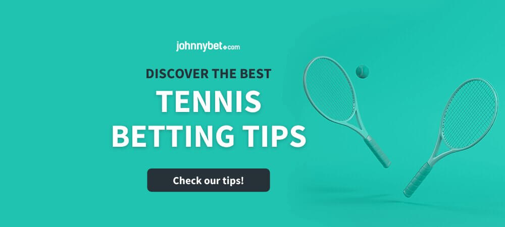 Tennis Betting Tips for Today