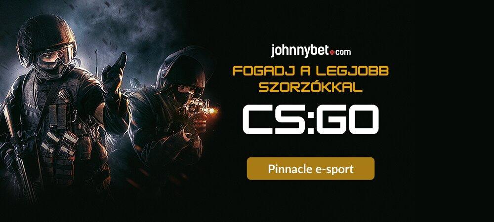 Counter Strike: GO fogadási tippek és stratégiák