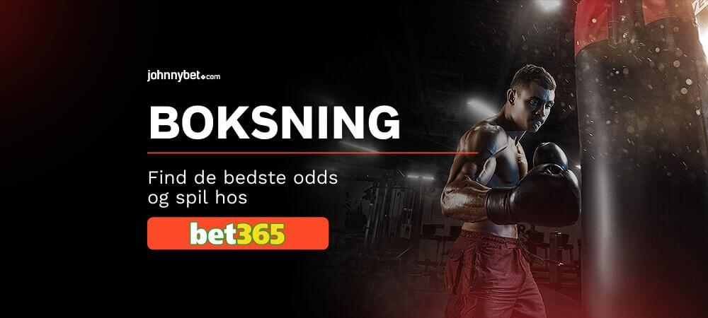 Boksning Betting Tips
