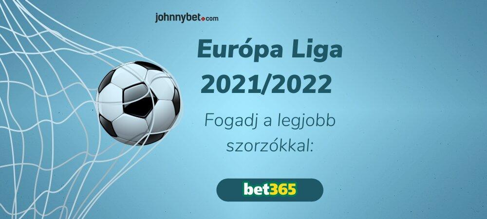 Európa Liga 2021 fogadási tippek