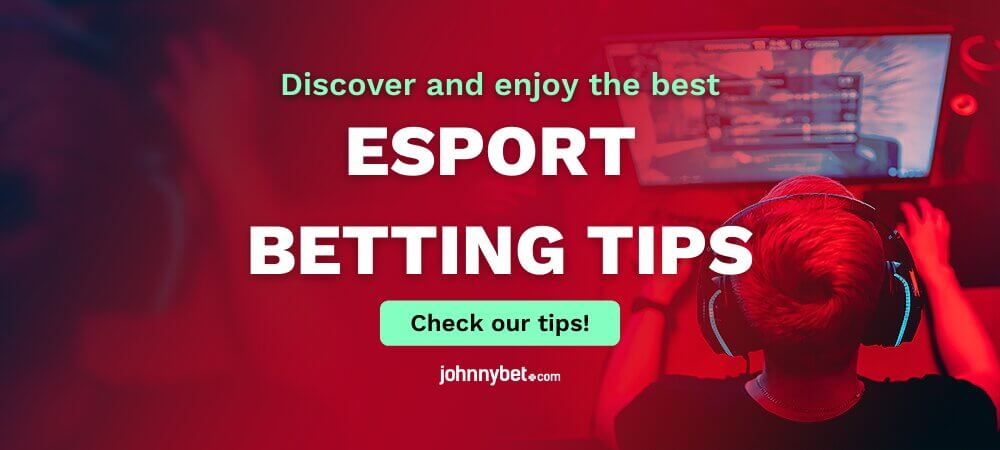 eSports Betting Tips and Predictions